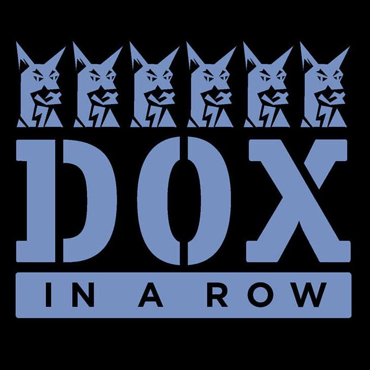 DOX IN A ROW